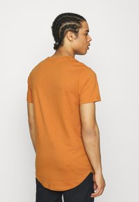 Jack & Jones PREMIUM - JPRBRODY TEE CREW NECK 5 PACK - Basic T-shirt - multi - 2