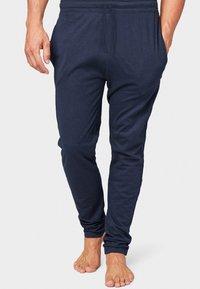 TOM TAILOR - Pyjama bottoms - dark blue - 0