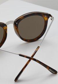 Le Specs - NO SMIRKING  - Sunglasses - tort - 2