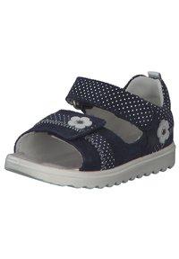 Superfit - Sandals - dark blue - 1