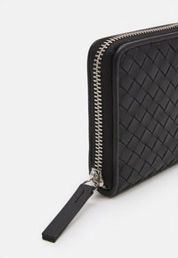 STUDIO ID - SHORT WALLET UNISEX - Monedero - black - 3