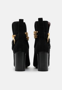 See by Chloé - High heeled ankle boots - nero - 3