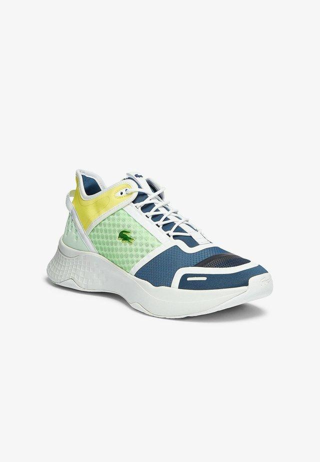 Zapatillas de running estables - dk blu wht