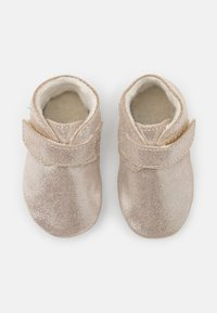 Robeez - POLE NORD - First shoes - bronze - 3