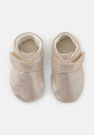 POLE NORD - First shoes - bronze