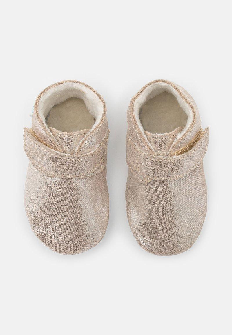 Robeez - POLE NORD - Chaussons pour bébé - bronze