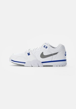 CROSS TRAINER - Sneakers - white/astronomy blue/particle grey