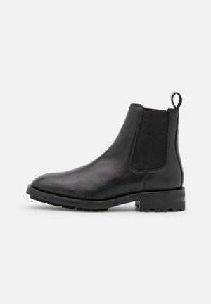 ELLARIA  - Classic ankle boots - black