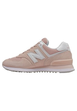 "NEW BALANCE DAMEN SNEAKER ""WL574OAB"" - Baskets basses - rosa (311)"