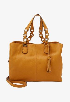 SATCHEL - Shoppingveske - beige