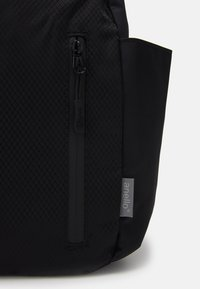 anello - ODDESSY TOTE BAG UNISEX - Tote bag - black - 3