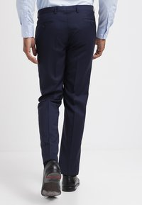 Bugatti - Suit trousers - blau - 2