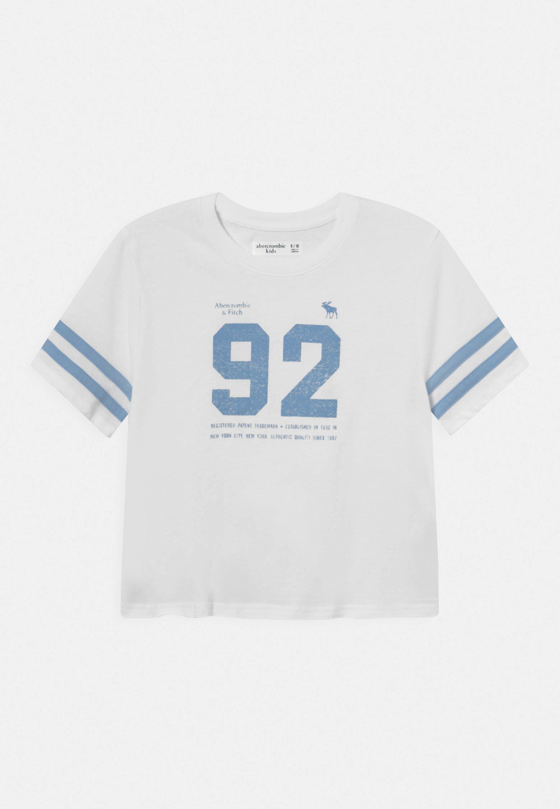 Kids SPORTY TEE - Print T-shirt