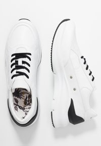 Paul Smith - EXPLORER - Sneakers laag - white - 1
