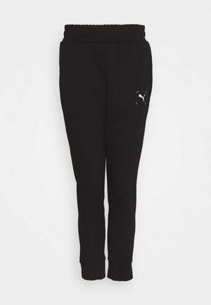NU TILITY PANTS - Pantalon de survêtement - black