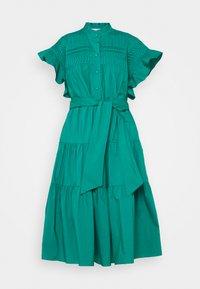 Diane von Furstenberg - EBBA - Paitamekko - mint green - 0