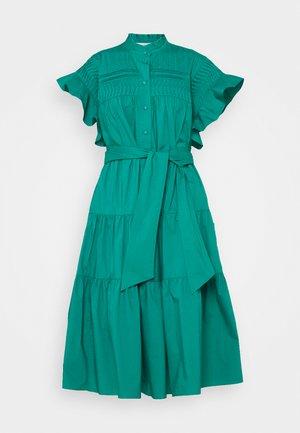 EBBA - Shirt dress - mint green