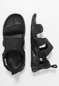 Nike Sportswear - OWAYSIS - Sandalen - black - 3