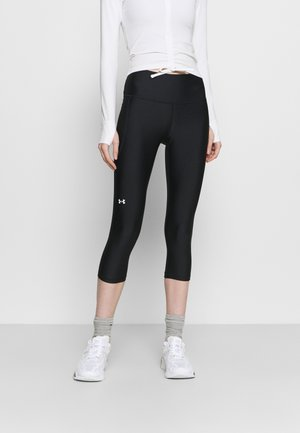 HI CAPRI - 3/4 sportbroek - black
