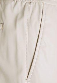 Topman - Trousers - white - 5