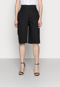 InWear - ZELLAIW BERMUDA - Shorts - black - 0