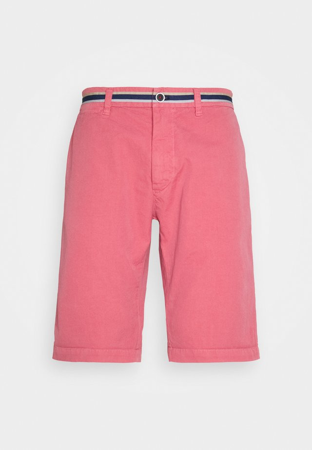 LONDONSUMMER - Shorts - red