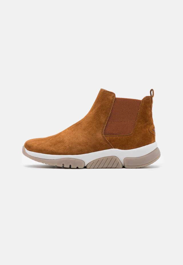 ROLLING SOFT  - Ankelboots - camel