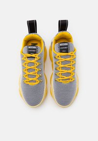 MOSCHINO - TEDDY BUBBLE - Trainers - yellow - 3
