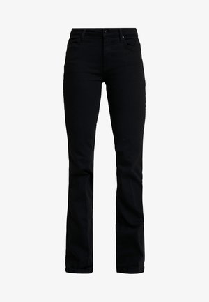 SEXY BOOT - Jeans bootcut - groovy