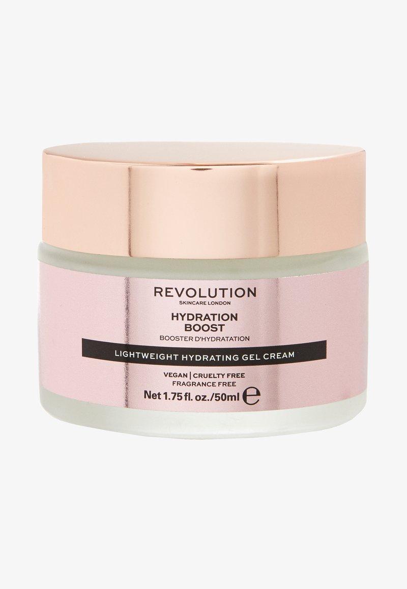 Revolution Skincare - HYDRATION BOOST - Crema da giorno - -