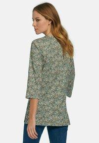 Green Cotton - Blouse - schilf multicolor - 2