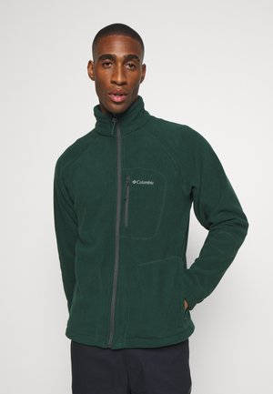 FAST TREK™ II FULL ZIP - Fleecejacka - spruce
