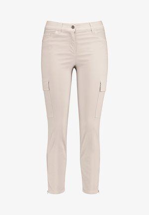 Pantaloni cargo - muschel