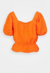 Trendyol - Blouse - orange - 1