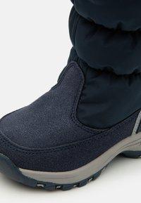 Reima - REIMATEC VIMPELI UNISEX - Winter boots - navy - 5
