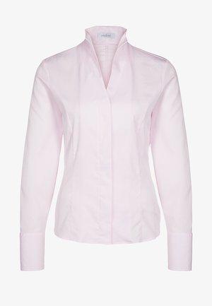 ALICE - Button-down blouse - rosa