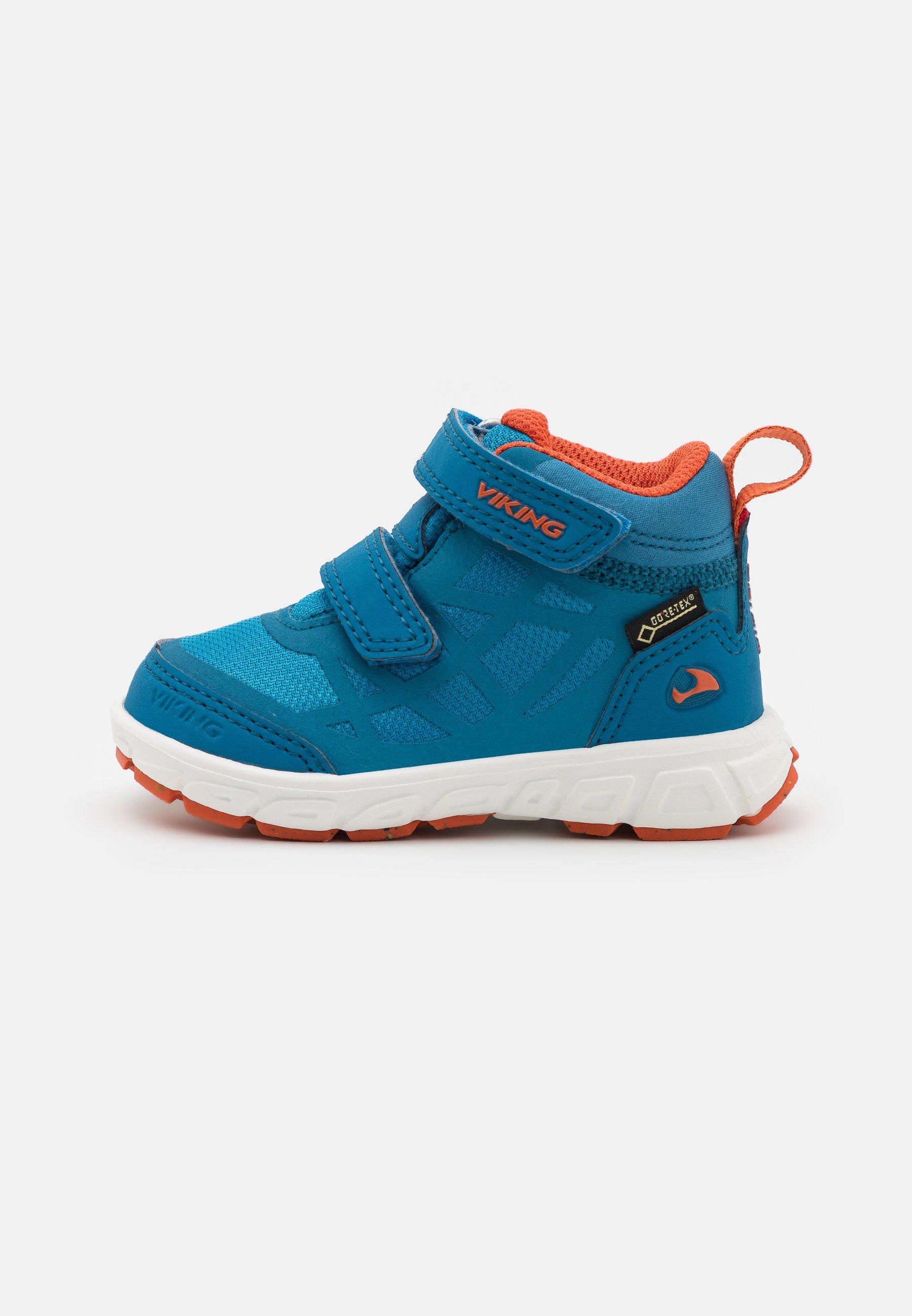 Enfant VEME MID GTX UNISEX - Chaussures de marche