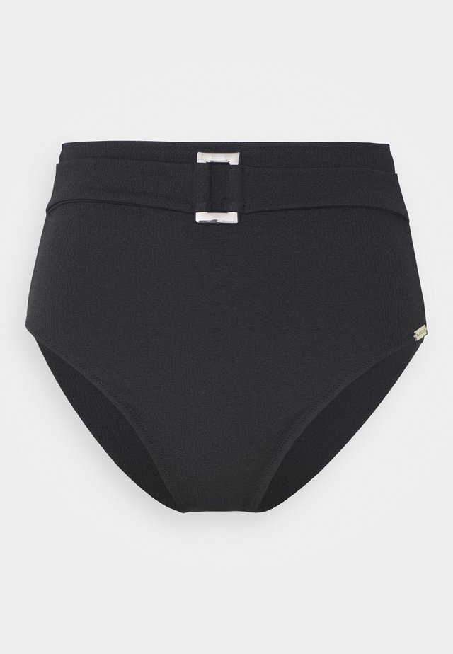 HERO  - Bikini bottoms - deep black