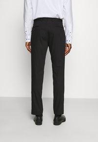 Bugatti - Suit - black - 5