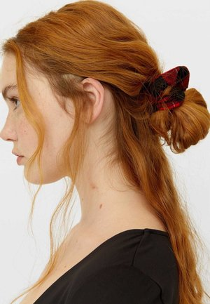 3 PACK - Hair styling accessory - black
