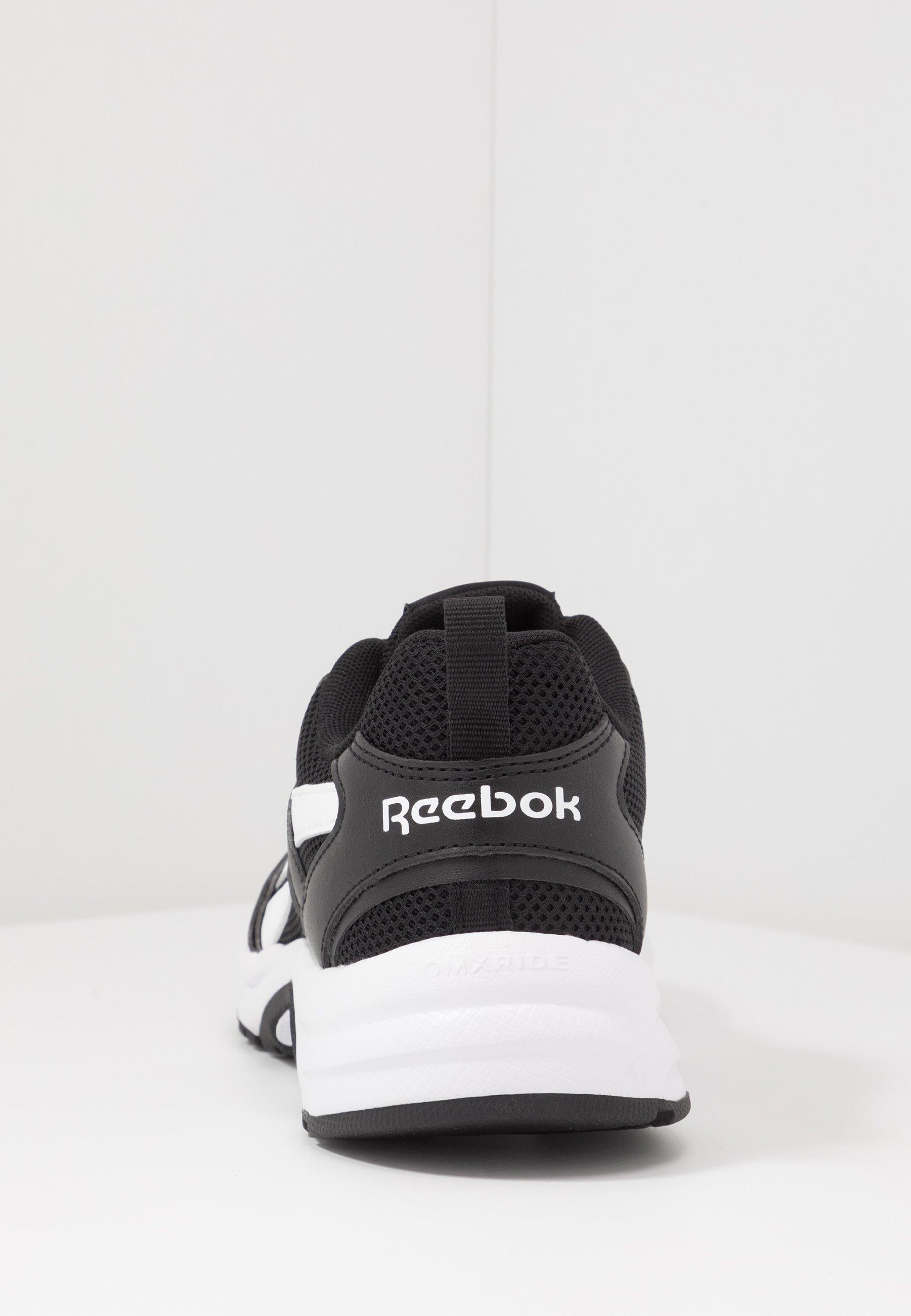 Reebok PHEEHAN - Nøytrale løpesko - black/white