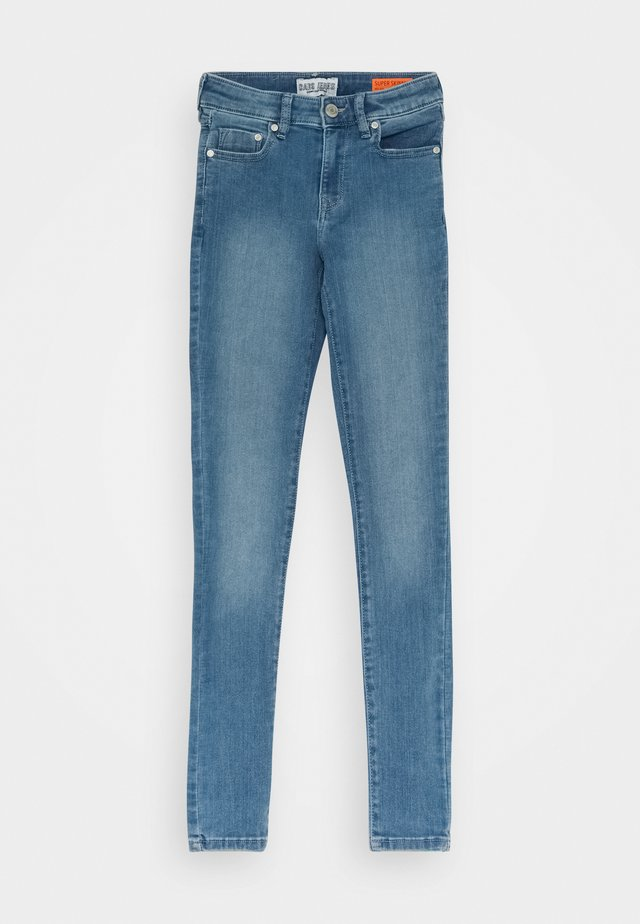 ELIZA - Jeans Skinny Fit - bleached used