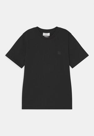 OUR PRAISE - Basic T-shirt - black