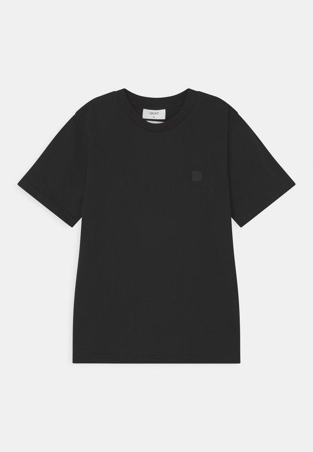 OUR PRAISE - T-shirt basique - black