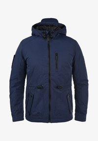 Blend - WINTERJACKE MARCO - Winter jacket - navy - 6