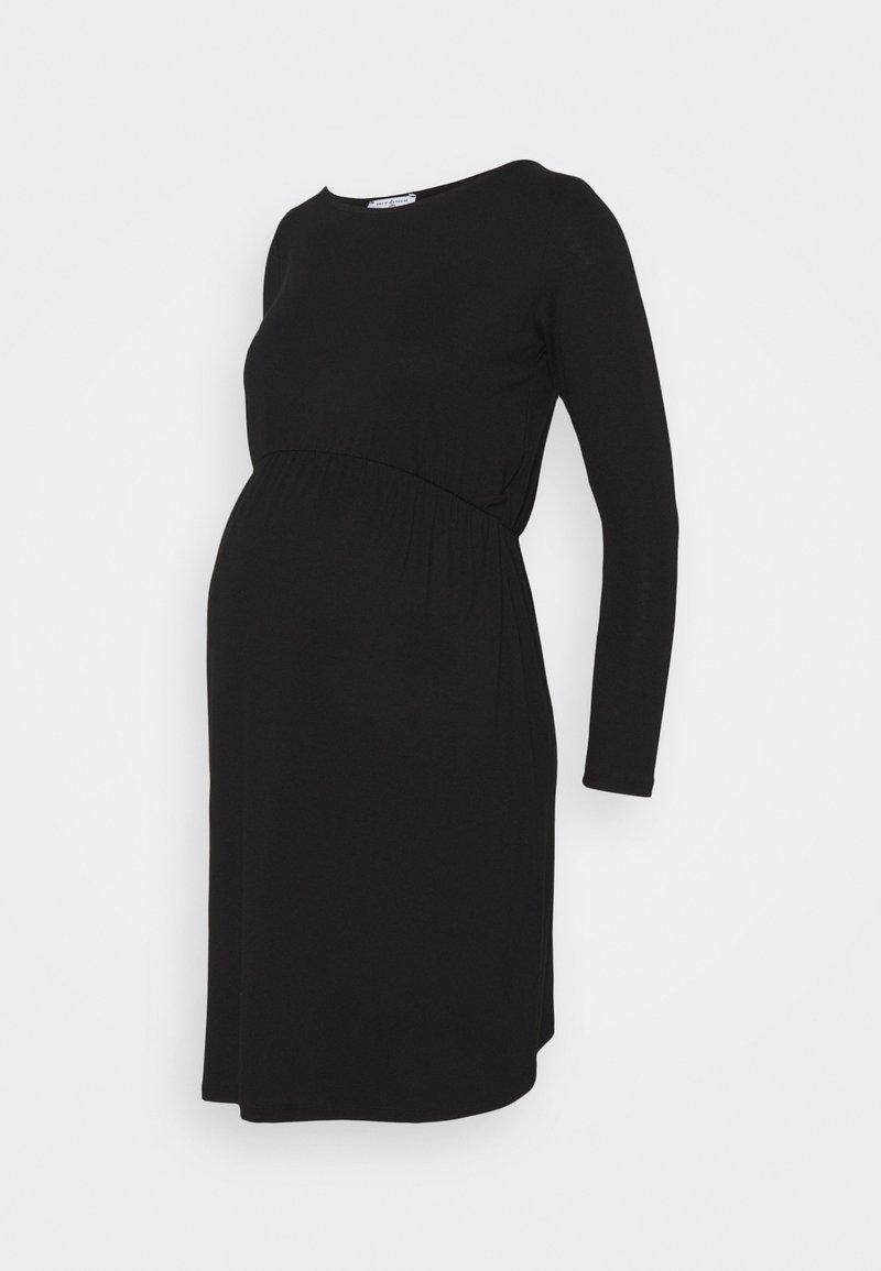 Envie de Fraise - LOLITA - Sukienka z dżerseju - noir