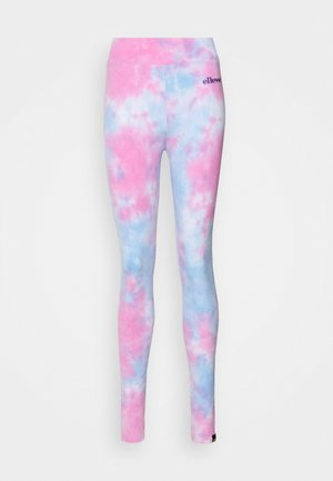 JAZMYN - Leggings - Trousers - pink