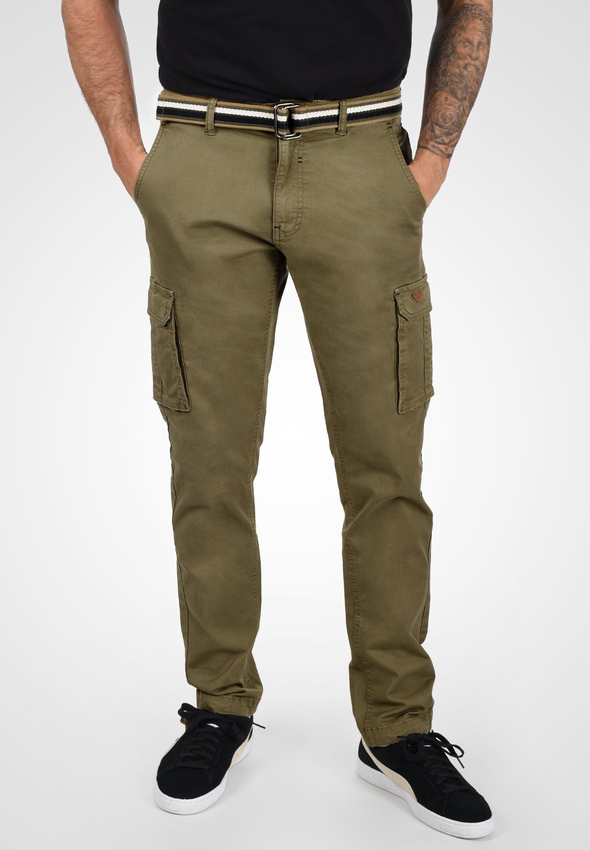 Homme BRUTUS - Pantalon cargo