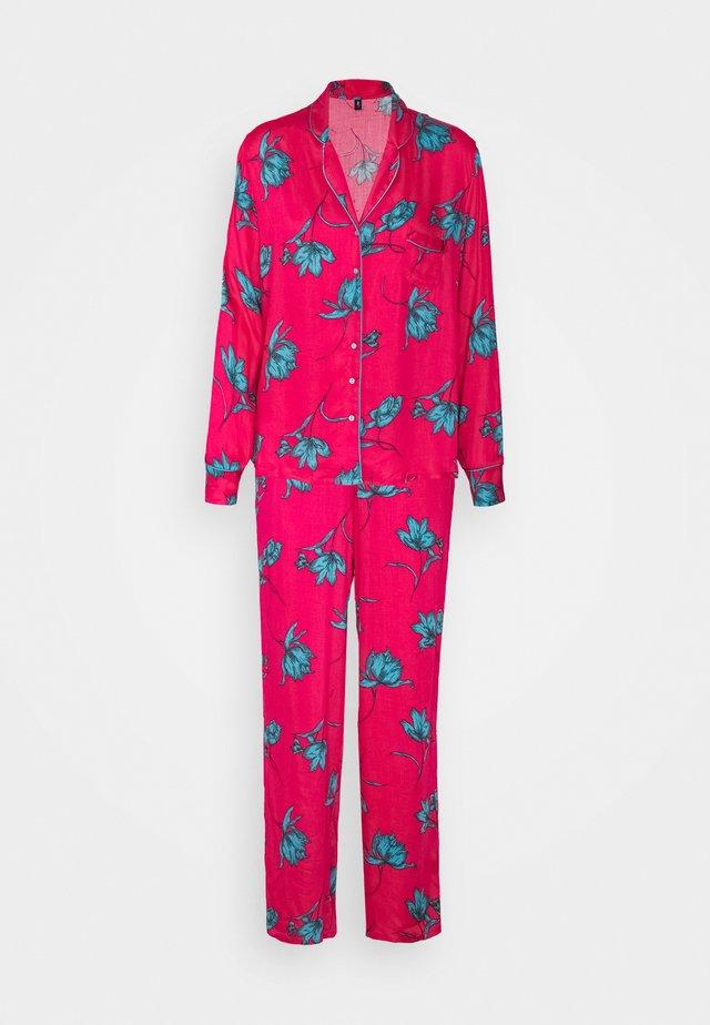 SIENA FLORAL LUXE - Pyžamo - multi