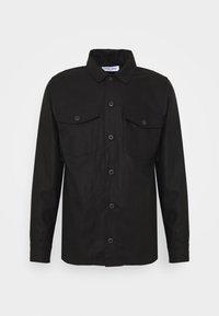 Samsøe Samsøe - LUCCAS - Shirt - black - 4